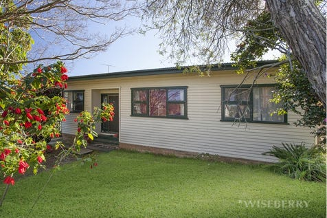 20 Ninth Avenue, Toukley, 2263, Central Coast - House / 33 DAY SALE - SOLD ON OR BEFORE 1ST AUGUST  / Garage: 1 / $430,000
