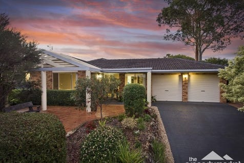 12 Toona Way, Glenning Valley, 2261, Central Coast - House / Private single level home with lake views / Garage: 2 / $630,000