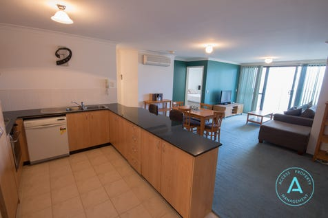 27/7 Bennett Street, East Perth, 6004, Perth City - Apartment / Hot Spot in the City - Really Cool Price. / Balcony / Outdoor Entertaining Area / Outside Spa / Swimming Pool - Inground / Garage: 1 / Air Conditioning / Built-in Wardrobes / Dishwasher / Gym / Intercom / Ensuite: 1 / Toilets: 2 / $400,000