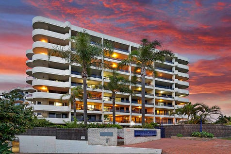 19/38-44 Dening Street, The Entrance, 2261, Central Coast - Unit / Prime Location, Coastal Lifestyle / Balcony / Deck / Outdoor Entertaining Area / Swimming Pool - Inground / Tennis Court / Open Spaces: 1 / Secure Parking / Built-in Wardrobes / Ensuite: 1 / Living Areas: 1 / P.O.A