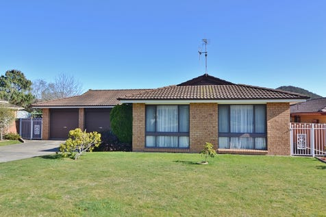 3 Chivers Close, Lithgow, 2790, Central Tablelands - House / MODERN FAMILY BRICK VENEER / Garage: 2 / Built-in Wardrobes / Dishwasher / P.O.A