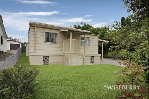 47 Kawana  Avenue, Blue Haven, 2262, Central Coast - House / HOUSE AND FLAT RENTED FOR $660 PER WEEK! / Garage: 2 / $540,000