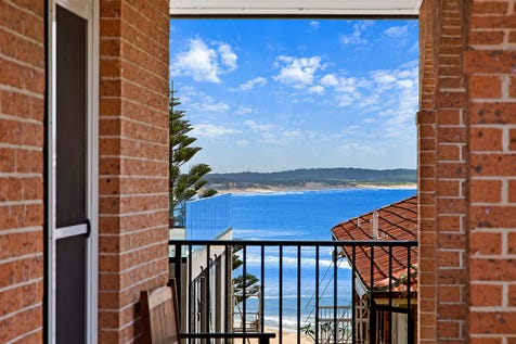 6/56-58 Ocean Parade, The Entrance, 2261, Central Coast - Apartment / Neat Apartment, Great First Home, Investment or Holiday Opportunity / Open Spaces: 1 / P.O.A