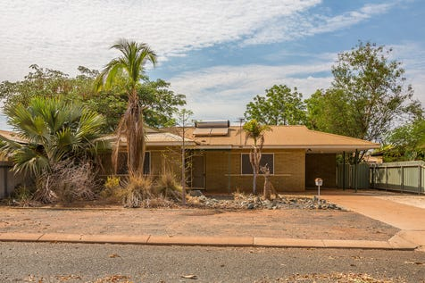 29 Spoonbill Crescent, South Hedland, 6722, Northern Region - House / UNDER CONTRACT BY RICK HOCKEY / Outdoor Entertaining Area / Carport: 1 / Built-in Wardrobes / Split-system Air Conditioning / P.O.A