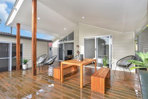 69 Veron Road, Umina Beach, 2257, Central Coast - House / Brand New Build with Sleep out and Rear Lane For Potential Granny Flat / Balcony / Garage: 2 / Open Spaces: 1 / Secure Parking / $850,000