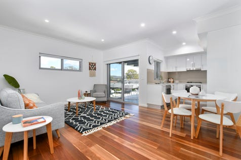 8/231 Blackwall Road, Woy Woy, 2256, Central Coast - Unit / Elavated unit with expansive district views / Garage: 1 / Air Conditioning / $490,000