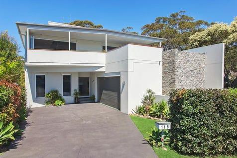 118 Scenic Highway, Terrigal, 2260, Central Coast - House / Beautifully presented designer retreat / Garage: 2 / $1,595,000