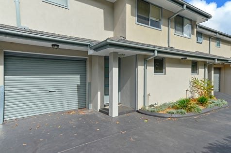 2/12 Park Road, Woy Woy, 2256, Central Coast - Townhouse / 3 Bedroom Ultra Modern Townhouse / Balcony / Garage: 1 / Secure Parking / Air Conditioning / Alarm System / $569,000
