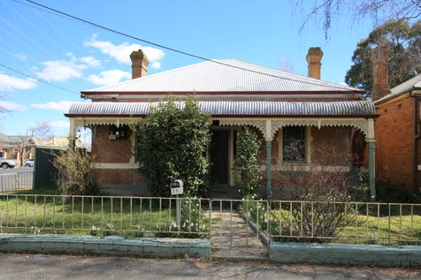 71 McLACHLAN STREET, Orange, 2800, Central Tablelands - House / DOUBLE BRICK AND PRIMED FOR RENOVATION - OPEN SATURDAY / Garage: 1 / P.O.A
