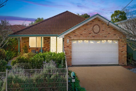 50 Hammond Road, Toukley, 2263, Central Coast - House / Low maintenance brick family home / Deck / Garage: 3 / Air Conditioning / Built-in Wardrobes / Dishwasher / $585,000
