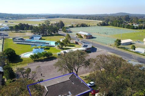 10/14-16 Warner Avenue, Wyong, 2259, Central Coast - Unit / RELAXED LIVING / Garage: 1 / $310,000