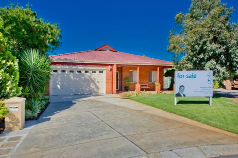 12 Forster Way, Noranda, 6062, North East Perth - House / SOLD SOLD SOLD SOLD / Garage: 2 / Air Conditioning / Dishwasher / Study / P.O.A