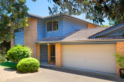 3/2 Golf Avenue, Mona Vale, 2103, Northern Beaches - Townhouse / Sun-Soaked Town Home Between the Village and Beach / Garage: 2 / Secure Parking / Air Conditioning / $1,350,000