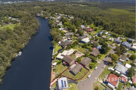 8 Ansell Close, Chittaway Point, 2261, Central Coast - House / Unique Waterfront Opportunity / $640,000