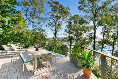 50 Wandeen Road, Clareville, 2107, Northern Beaches - House / Pittwater, as far as the eye can see / P.O.A