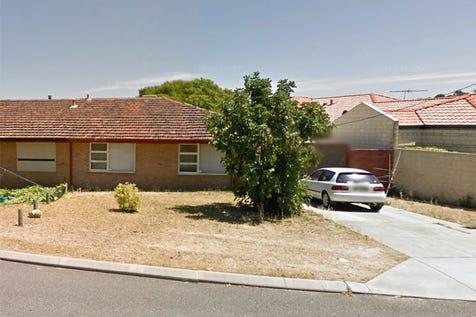 1 Canterbury Court, Nollamara, 6061, North East Perth - House / POSITION & POTENTIAL / Carport: 1 / $300,000