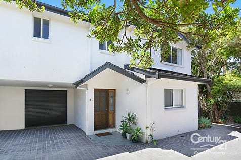 3/2 The Crescent, Blue Bay, 2261, Central Coast - Townhouse / Ultimate Blue Bay Location / Garage: 1 / $580,000