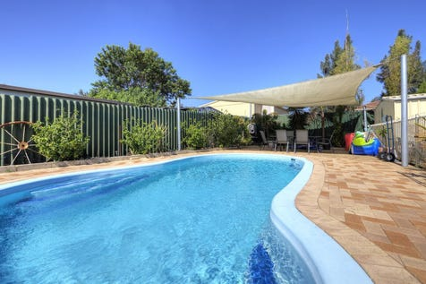 45 Marshall Road, High Wycombe, 6057, North East Perth - House / Splish splash into summer / Garage: 2 / Toilets: 1 / $399,000