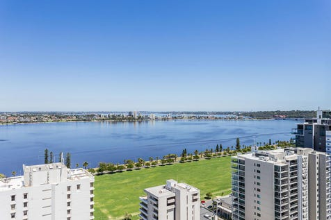 71/155 Adelaide Terrace, East Perth, 6004, Perth City - Apartment / OVERSEAS SELLER INSTRUCTIONS – SELL! / Garage: 2 / P.O.A