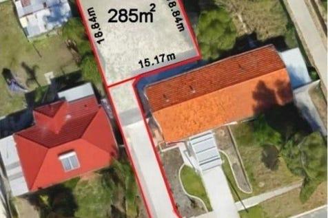 44 Markham Way, Balga, 6061, North East Perth - Residential Land / Best Block ...Best Price!! / $182,000