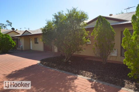3/51 Larapinta Drive, Gillen, 0870, Southern Region - Unit / Quality Never dates / Courtyard / Shed / Garage: 1 / Built-in Wardrobes / Evaporative Cooling / Toilets: 1 / $410,000
