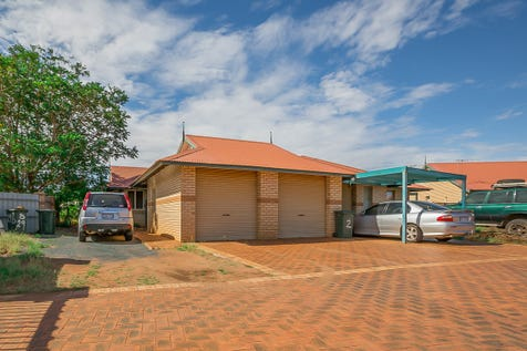 1/9 Masters Way, South Hedland, 6722, Northern Region - House / UNDER OFFER BY DANIELLE MARIU!!! / Fully Fenced / Swimming Pool - Inground / Garage: 2 / Remote Garage / Air Conditioning / Built-in Wardrobes / Ensuite: 1 / Living Areas: 1 / Toilets: 2 / P.O.A