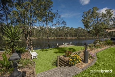51 McDonagh Road, Wyong, 2259, Central Coast - House / A RIVER LIFESTYLE COULD BE YOURS / Carport: 2 / Garage: 1 / $1,200,000