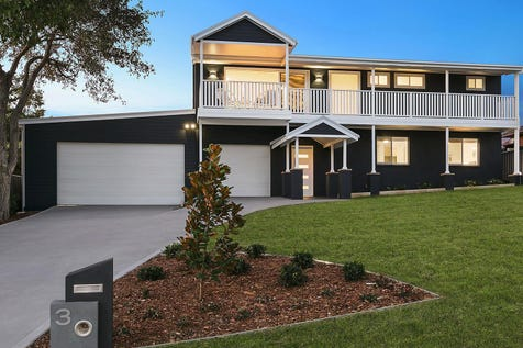 3 Caloola Close, Bateau Bay, 2261, Central Coast - House / Completely renovated entertainer's haven / Garage: 6 / P.O.A