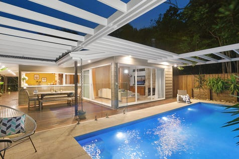 22 Boos Road, Forresters Beach, 2260, Central Coast - House / Single level modern home boasting flawless interiors / Carport: 2 / Air Conditioning / P.O.A