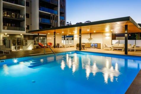 48/172 Railway Parade, West Leederville, 6007, Perth City - Apartment / Dare you... / Garage: 1 / $485,000