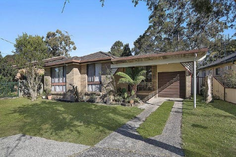 7 Arunta Avenue, Kariong, 2250, Central Coast - House / A Friendly House That Shouts Welcome / Carport: 1 / Garage: 1 / $600,000