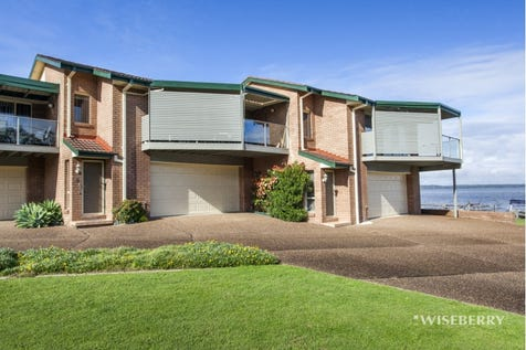 6/4 Mary Street, Gorokan, 2263, Central Coast - Townhouse / WATERFRONT COMPLEX – POSITIONED TO PLEASE / Garage: 2 / $490,000