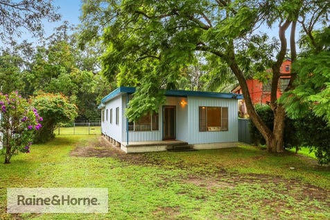 40 Yarrabin Road, Umina Beach, 2257, Central Coast - House / Double the X Factor / Floorboards / Toilets: 1 / P.O.A