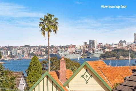 7/96 Kurraba Road, Neutral Bay, 2089, Lower North Shore - House / Town Home that has it all! / Garage: 2 / Air Conditioning / Intercom / Pay TV Access / Ensuite: 1 / $1,950,000