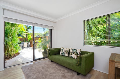 3/35 Darley Street, Mona Vale, 2103, Northern Beaches - Apartment / Light filled, ground floor apartment only minutes to the beach / Garage: 1 / $945,000