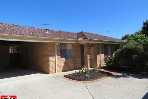 2/257 Lord St, Beechboro, 6063, North East Perth - Villa / AWESOME LOCATION / Carport: 1 / P.O.A