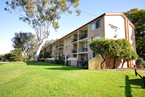 38/2 Bardon Place, Maylands, 6051, North East Perth - Apartment / ALL OFFERS CONSIDERED!! / Balcony / Swimming Pool - Inground / Carport: 1 / Air Conditioning / $249,000