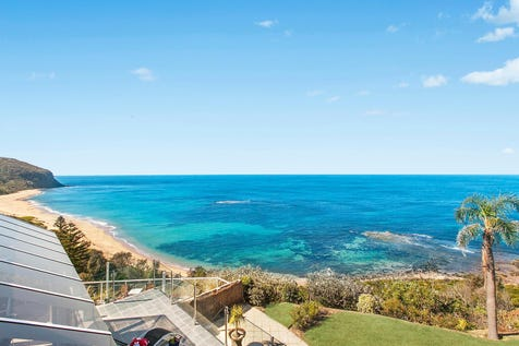 46 Kalakau Avenue, Forresters Beach, 2260, Central Coast - House / Grand oceanfront home with stunning panoramic views / Garage: 3 / P.O.A