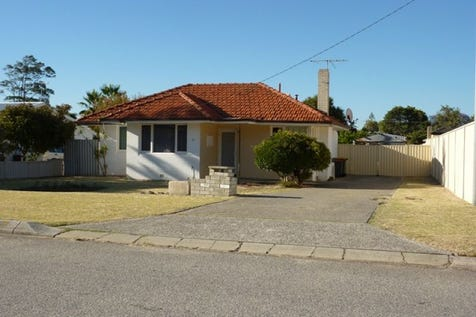 23 Hornsey Way, Balga, 6061, North East Perth - House / Develop or move in? OFFERS WANTED! / $349,990
