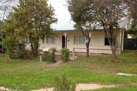 55 BROUGHAM Street, Cowra, 2794, Central Tablelands - House / A REAL SURPRISE PACKAGE / Garage: 2 / $189,000
