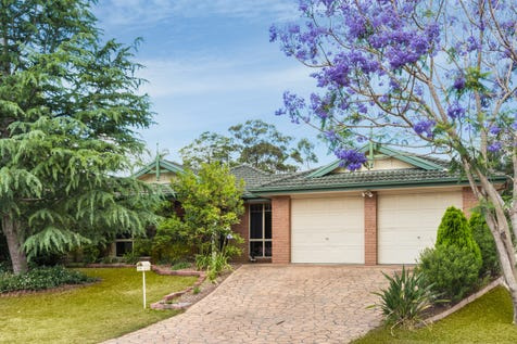 15 Rosella Circuit, Blue Haven, 2262, Central Coast - House / Single Level, Low Maintenance, Two Street Access / Garage: 2 / P.O.A