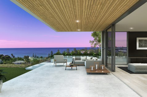 36-38 Campbell Crescent, Terrigal, 2260, Central Coast - Apartment / PENTHOUSE 2 - THREE BEDROOMS / Garage: 2 / $2,000,000