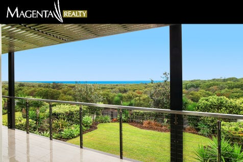 7 Sandbar Terrace, Magenta, 2261, Central Coast - House / Unrivalled Beachfront Lifestyle with Captivating Views / Balcony / Deck / Fully Fenced / Outdoor Entertaining Area / Garage: 2 / Remote Garage / Secure Parking / Built-in Wardrobes / Dishwasher / Ducted Cooling / Ducted Heating / Ensuite: 1 / Toilets: 3 / $1,450,000