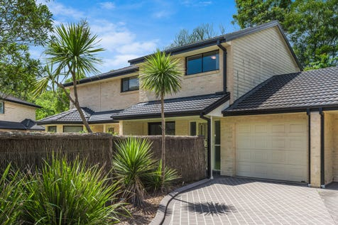 5/63 Burns Road, Ourimbah, 2258, Central Coast - Townhouse / Spacious Townhouse In Central Location / Garage: 1 / P.O.A