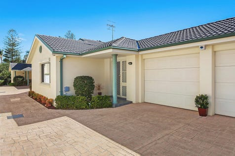 2/164 Ocean Parade, Blue Bay, 2261, Central Coast - Villa / Opportunity to live only metres from Blue Bay Beach / Garage: 2 / P.O.A