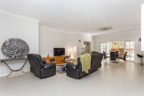 14 Ardmore Terrace, Darch, 6065, North West Perth - House / 4 bedroom house / Fully Fenced / Outdoor Entertaining Area / Shed / Carport: 4 / Remote Garage / Secure Parking / Air Conditioning / Alarm System / Built-in Wardrobes / Dishwasher / Rumpus Room / Study / Ensuite: 1 / Living Areas: 1 / $699,000