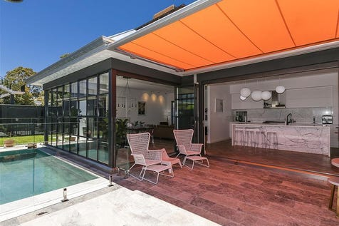 8 Bulwer Street, Perth, 6000, Perth City - House / BEST OF ALL WORLDS / Garage: 2 / $1,600,000