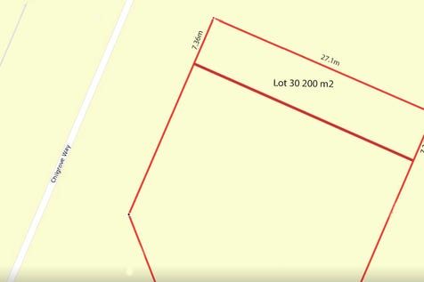 2C Chilgrove Way, Balga, 6061, North East Perth - Residential Land / Here To SELL ! / $165,000
