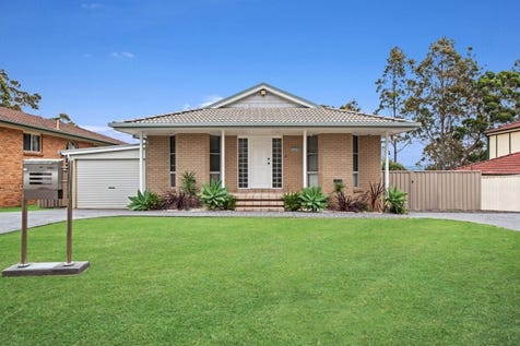 20 The Terrace, Watanobbi, 2259, Central Coast - House / Price To Sell Now / Deck / Garage: 1 / Open Spaces: 2 / Built-in Wardrobes / Dishwasher / Split-system Air Conditioning / Ensuite: 1 / $565,000