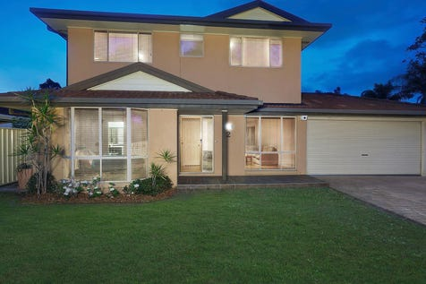 2 Eden Grove, Erina, 2250, Central Coast - House / Impressively scaled boasting a seamless floorplan / Garage: 2 / $780,000